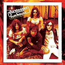 The Stooges – Highlights From The Fun House Sessions