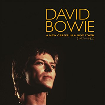 David Bowie – New Career In A New Town (1977-1982)