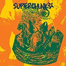 Superchunk – Superchunk