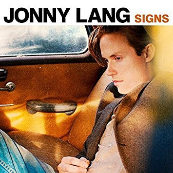 Johnny Lang – Signs [Import]