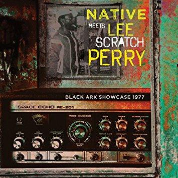 Native – Black Ark Showcase 1977
