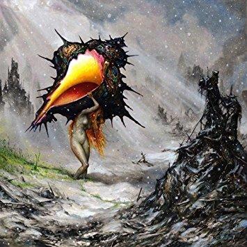 Circa Survive – The Amulet