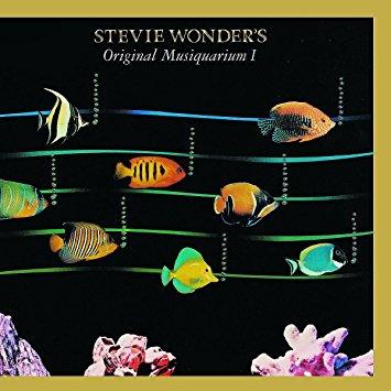 Stevie Wonder – Original Musiquarium