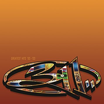 311 – Greatest Hits 93-03