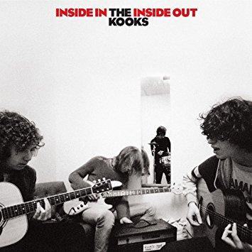 The Kooks – Inside In / Inside Out