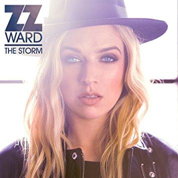 ZZ Ward – The Storm