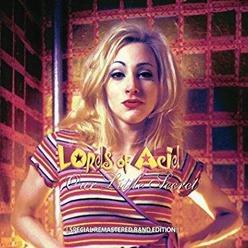 Lords of Acid – Our Little Secret