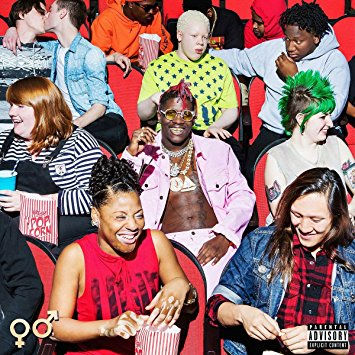 Lil Yachty – Teenage Emotions [Explicit]