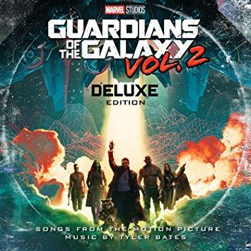 Guardians of the Galaxy, Vol. 2: Awesome Mix, Vol. 2 (Original Soundtrack)