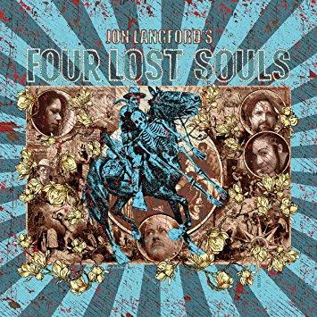 Jon Langford – Four Lost Souls