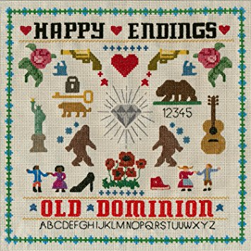Old Dominion – Happy Endings