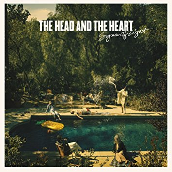 The Head & The Heart – Signs of Light (Picture Disc)