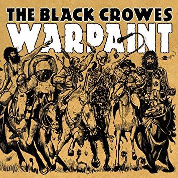 The Black Crowes – Warpaint