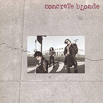 Concrete Blonde – Concrete Blonde