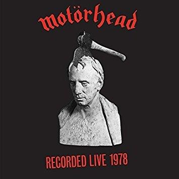 Motorhead – What's Words Worth