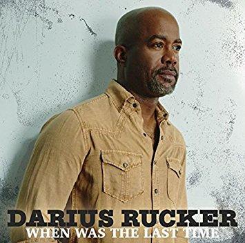 Darius Rucker – When Was The Last Time