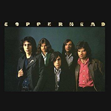 Copperhead – Copperhead