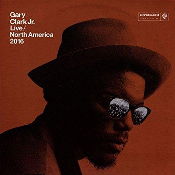 Gary Clark Jr. – Live North America 2016