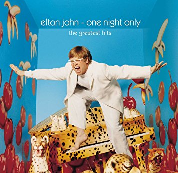 Elton John – One Night Only-The Greatest Hits