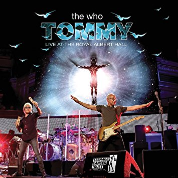 The Who – Tommy Live At The Royal Albert Hall