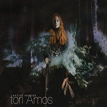 Tori Amos – Native Invader