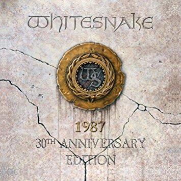 Whitesnake – Whitesnake (30th Anniversary Deluxe Edition)