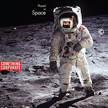 Something Corporate – Played in Space: The Best of Something Corporate
