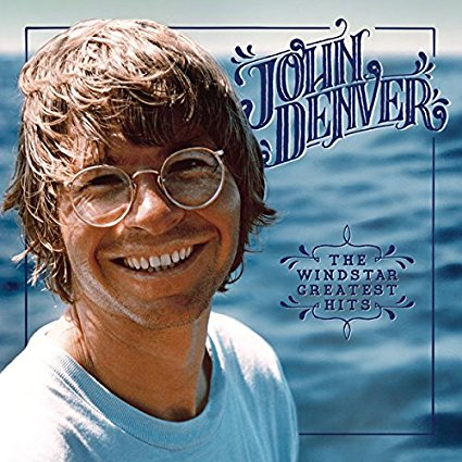 John Denver – The Windstar Greatest Hits