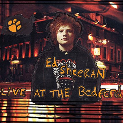 Ed Sheeran – Live At Bedford