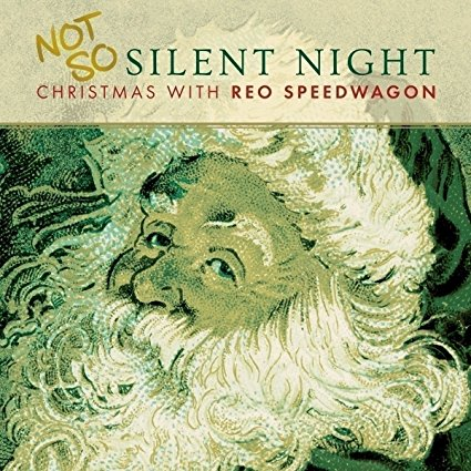 REO Speedwagon – Not So Silent…Christmas With REO Speedwagon