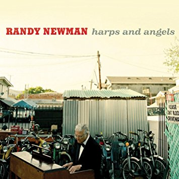 Randy Newman – Harps and Angels