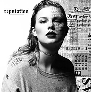 Taylor Swift – Reputation