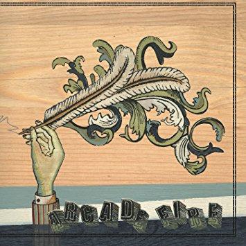 Arcade Fire – Funeral