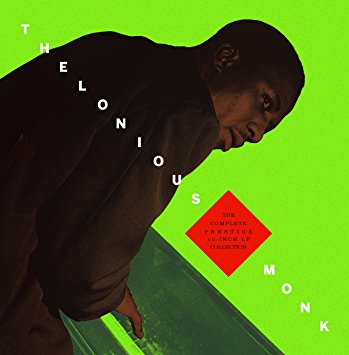 Thelonious Monk – Complete Prestige Collection 5