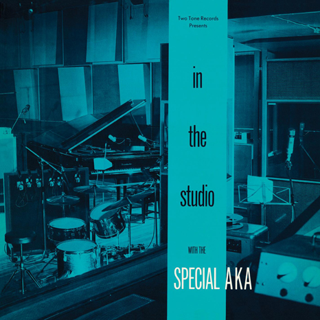 The Specials – In The Studio