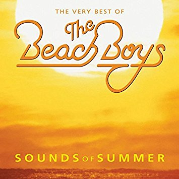 The Beach Boys – Sounds of Summer