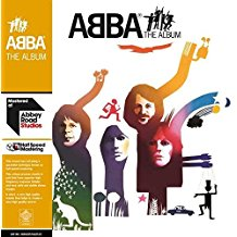 ABBA – ABBA: The Album 40th Anniversary