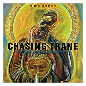 John Coltrane – Chasing Trane Original Soundtrack