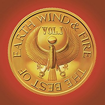Earth Wind & Fire – The Best of Earth Wind & Fire Vol. 1