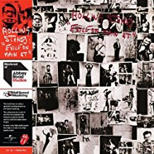 The Rolling Stones – Exile On Main Street: Half Speed Mastering