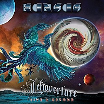 Kansas – Leftoverture Live & Beyond