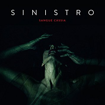 Sinistro – Sangue Cassia Ltd. Ed.