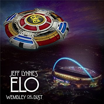 Jeff Lynne's ELO – Wembley or Bust
