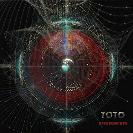 Toto – 40 Trips Around The Sun
