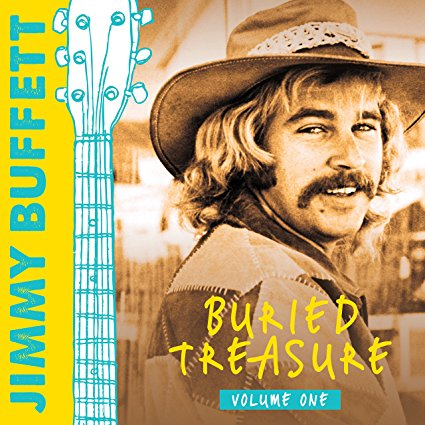 Jimmy Buffett – Buried Treasure: Volume 1