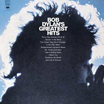 Bob Dylan – Greatest Hits