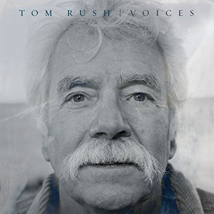 Tom Rush – Voices