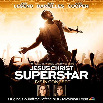 Original Television Cast of Jesus Christ Superstar Live in Concert – Jesus Christ Superstar Live in Concert (Original Soundtrack of the NBC Television Event)