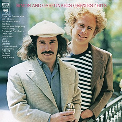 Simon & Garfunkel – Greatest Hits